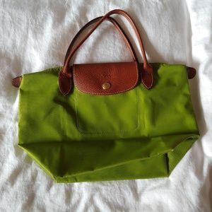 Small Longchamps bag